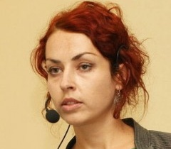npor. Mgr. Barbora Geistová Čakovská, PhD.
