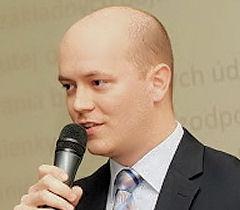Mgr. Marek Múčka