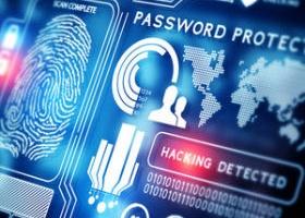 Bezpečná komunikácia/Šifrovanie dát