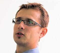 Marcel Šatanek