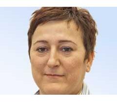Jarmila Verešová