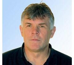 Martin Štubian