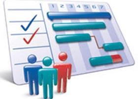 """Jubilejný 10. ročník konferencie Projektový manažment """"Ako efektívne riadiť projekty"""""""