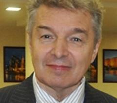Prof. Vladimír Petrov